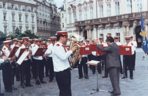 1997 09 Vienna u Praga 02