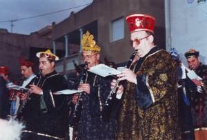 1999 El Kantaoni